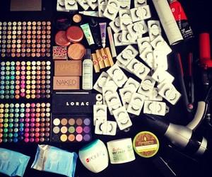 fashion and make up image
