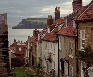 england, yorkshire, and house image
