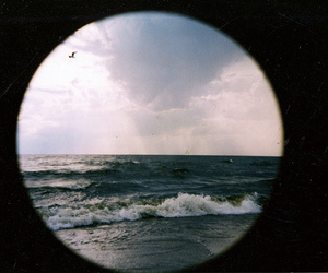 sea, beach, and photography image