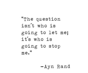 quotes, stop, and question image