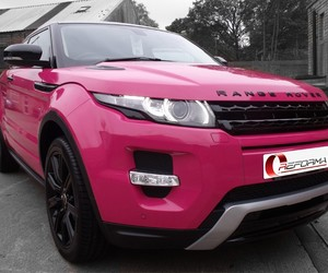 beautifull, car, and range rover image