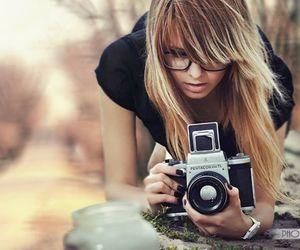 girl ; camira image