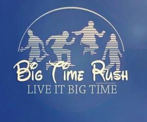 big time rush, james maslow, and logan henderson image