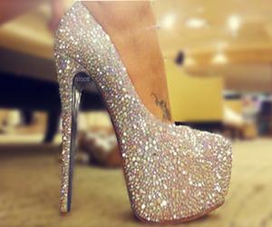 cool, diamond, and luxury image