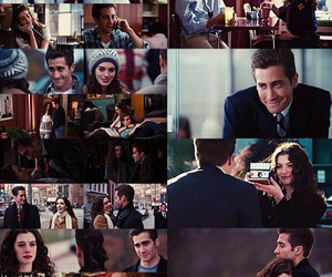 love and love and other drugs image