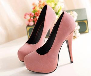 zapatillas altas image