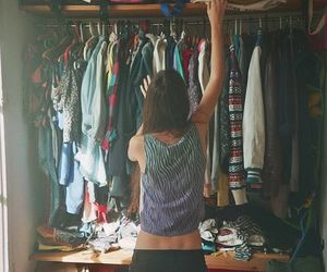 girl, clothes, and style image