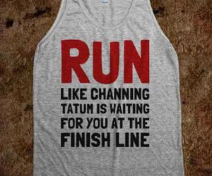 channing tatum and run image