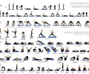 ashtanga primary series image