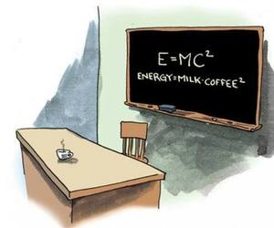 coffee, energy, and milk image