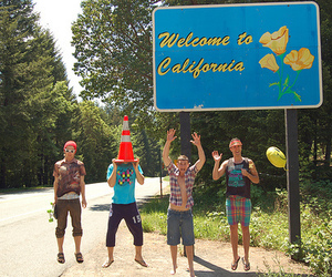 california, boy, and the buried life image