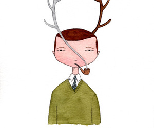 antlers image