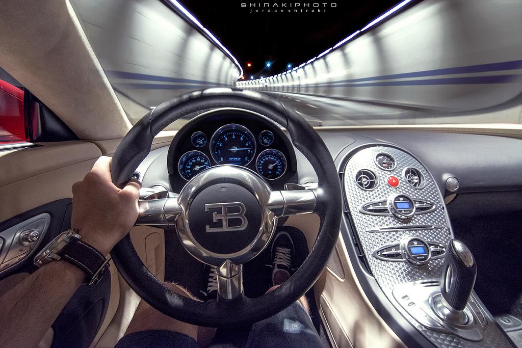 Sweet Dreams Shirakiphoto Bugatti Veyron High Speed Run In A Via Tumblr