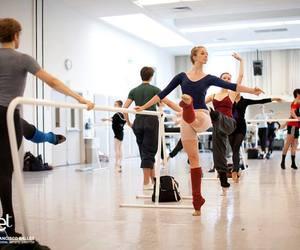 amazing, art, and ballet image