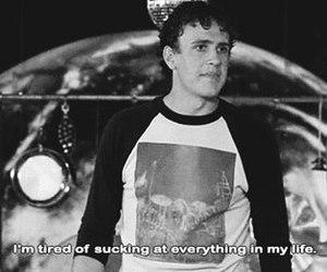 life, freaks and geeks, and quotes image