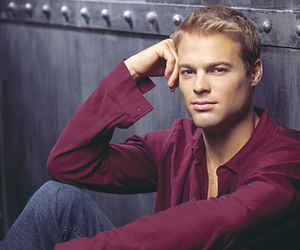 kevin, 7th heaven, and george stults image
