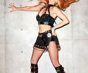 amazing, fashion, and Lady gaga image