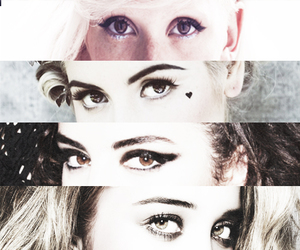 lana del rey, marina and the diamonds, and Ellie Goulding image
