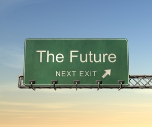 future, inspiration, and exit image