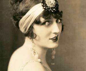 vintage, 20s, and woman image