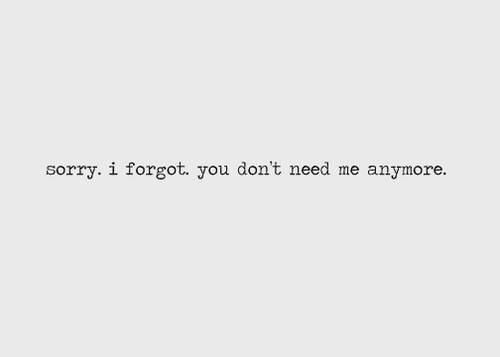 U Dont Love Me Quotes Love Quote Image On We Heart It