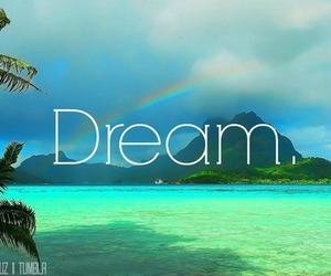Dream, quote, and life image