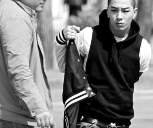 taeyang, 2012, and bigbang image