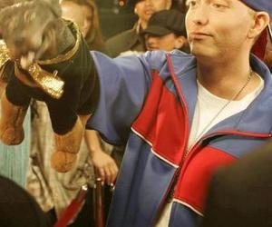 dog and eminem image