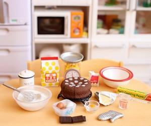 cake, eat, and mini image