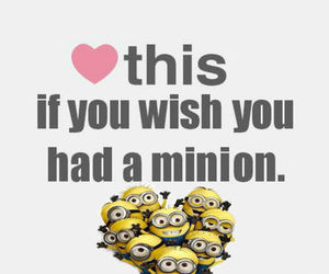 agnes, movie, and minions image