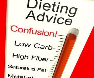 confusion, misinformation, and weight loss myths image