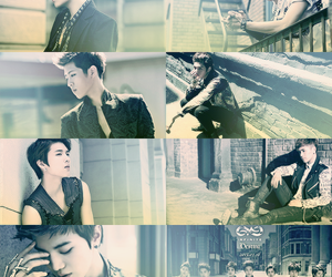 infinite, L, and sungyoel image