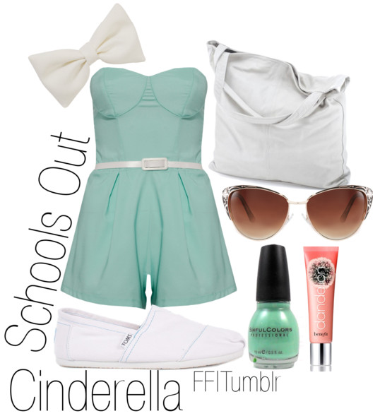c32b416743ec summer outfits polyvore -