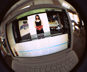 bmth, laptop, and bring me the horizon image