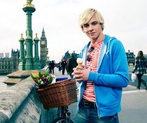 london and ross lynch image