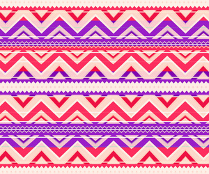 aztec, girls, and patterns image