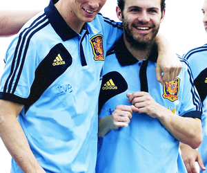 Chelsea FC, torres, and mata image