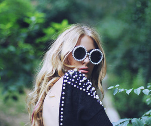 chic, fashion, and lookbook image