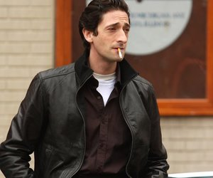 adrien brody and cadillac records image