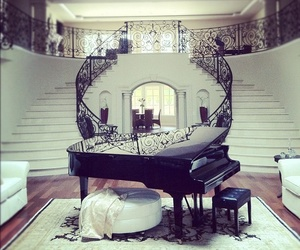 classy, house, and rich image