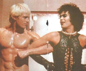 rocky horror picture show and The Rocky Horror Picture Show image
