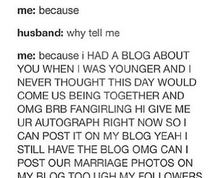 me in a couple of years and one direction image