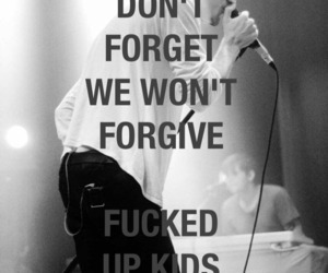 the maine, forever halloween, and fucked up kids image