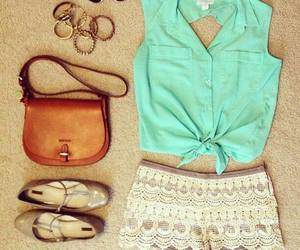 fashion and summer style image