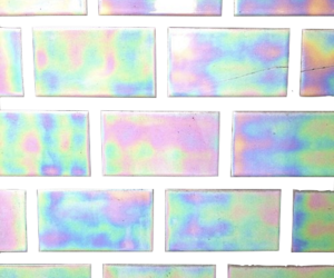 iridescent, ♡, and opalescent image