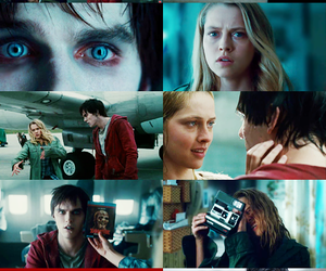 warm bodies, nicholas hoult, and love image
