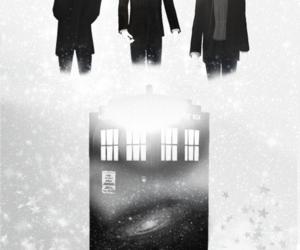 beautiful, doctor who, and tardis image