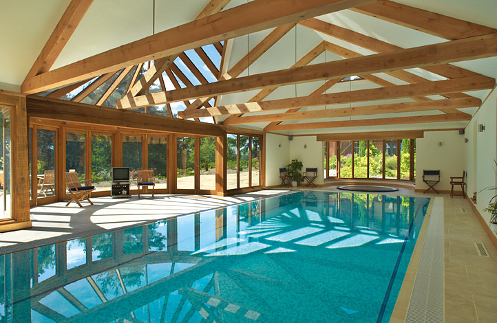 24 images about Indoor Pools on We Heart It | See more about ...