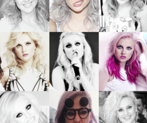 perrie edwards, perrie, and little mix image