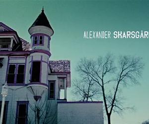 alexander skarsgard, opening, and true blood image